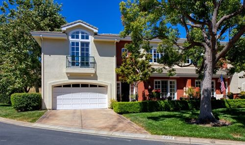 Photo of 2352 Elbury Court, Westlake Village, CA 91361 (MLS # 220005639)
