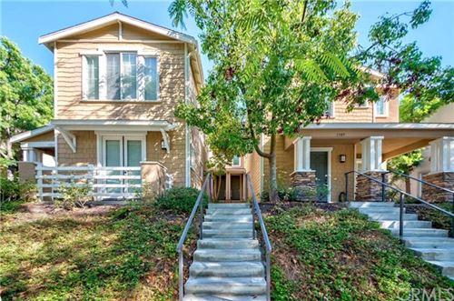 Photo of 1317 Mc Fadden Drive #141, Fullerton, CA 92833 (MLS # DW21012639)