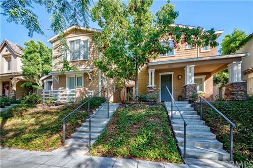 Tiny photo for 1317 Mc Fadden Drive #141, Fullerton, CA 92833 (MLS # DW21012639)