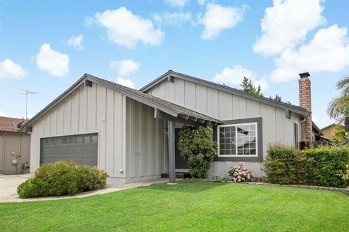 Photo of 4287 Kingspark Drive, San Jose, CA 95136 (MLS # ML81799639)