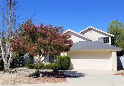 Photo of 925 Moody Court, Paso Robles, CA 93446 (MLS # NS21202639)