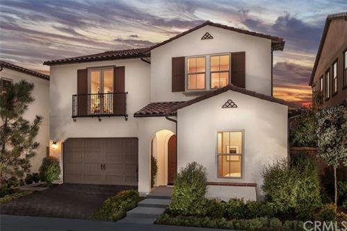 Photo of 119 Aqaurius, Irvine, CA 92618 (MLS # OC20194639)