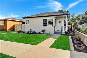 Photo of 1638 E Poppy Street, Long Beach, CA 90805 (MLS # PW19261639)