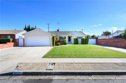 Photo of 12182 Mockingbird Court, Garden Grove, CA 92840 (MLS # PW19278639)