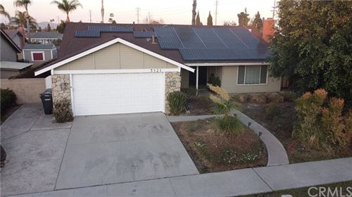 Photo of 3121 N Hearthside Street, Orange, CA 92865 (MLS # PW21044639)