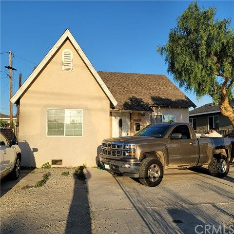 Photo of 10832 Firmona Avenue, Inglewood, CA 90304 (MLS # PW21073639)