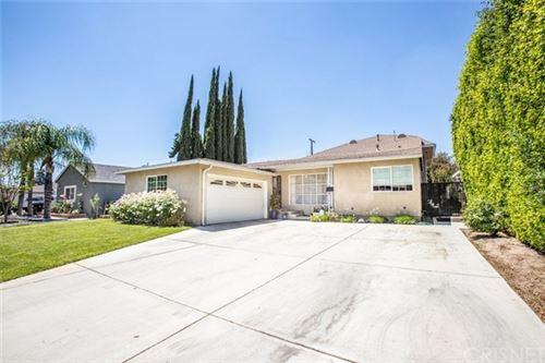 Photo of 9201 Willis Avenue, Panorama City, CA 91402 (MLS # SR20090639)