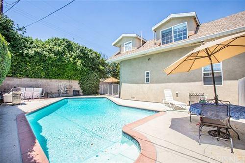 Tiny photo for 9201 Willis Avenue, Panorama City, CA 91402 (MLS # SR20090639)