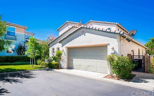 Photo of 23801 Cherry Court, Valencia, CA 91354 (MLS # SR20155639)