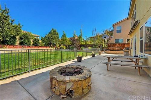 Tiny photo for 27132 Cherry Laurel Place, Canyon Country, CA 91387 (MLS # SR20196639)