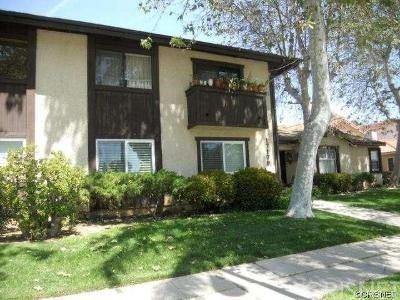 Photo of 17179 CHATSWORTH Street #8, Granada Hills, CA 91344 (MLS # SR20203639)