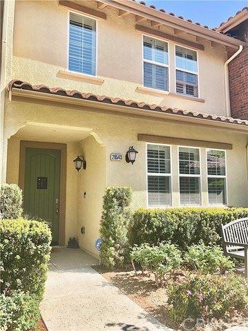 Photo of 28543 Herrera St, Valencia, CA 91354 (MLS # SR21070639)