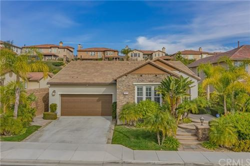 Photo of 20235 Chianti Court, Yorba Linda, CA 92886 (MLS # SW21001639)