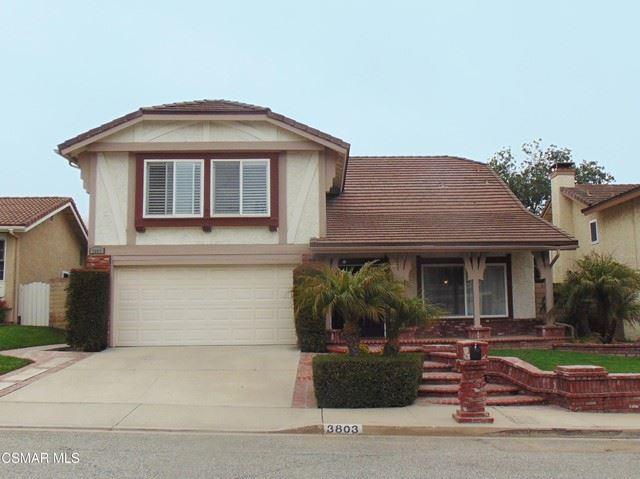 Photo of 3803 Calle Posadas, Newbury Park, CA 91320 (MLS # 221002639)