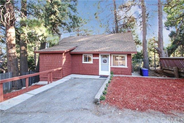 26225 Alpine Lane, Twin Peaks, CA 92391 - #: CV20218639