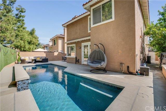 53 Via Brida, Rancho Santa Margarita, CA 92688 - MLS#: CV20226639