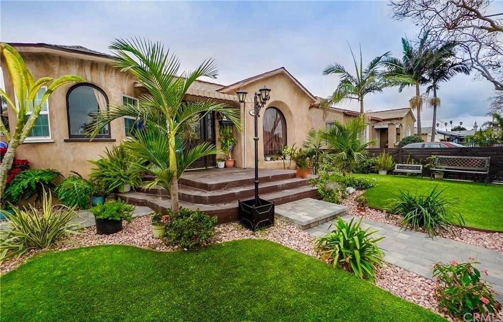 1902 E Palmer Street, Compton, CA 90221 - MLS#: DW21205639