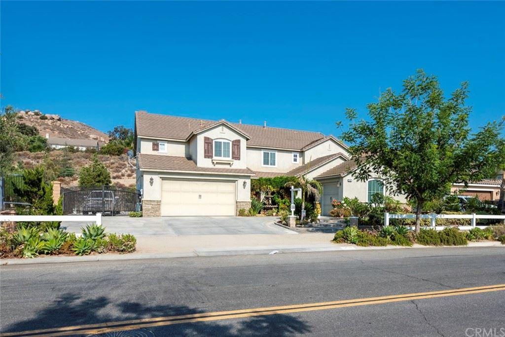 3241 Crestview Drive, Norco, CA 92860 - MLS#: IG21156639
