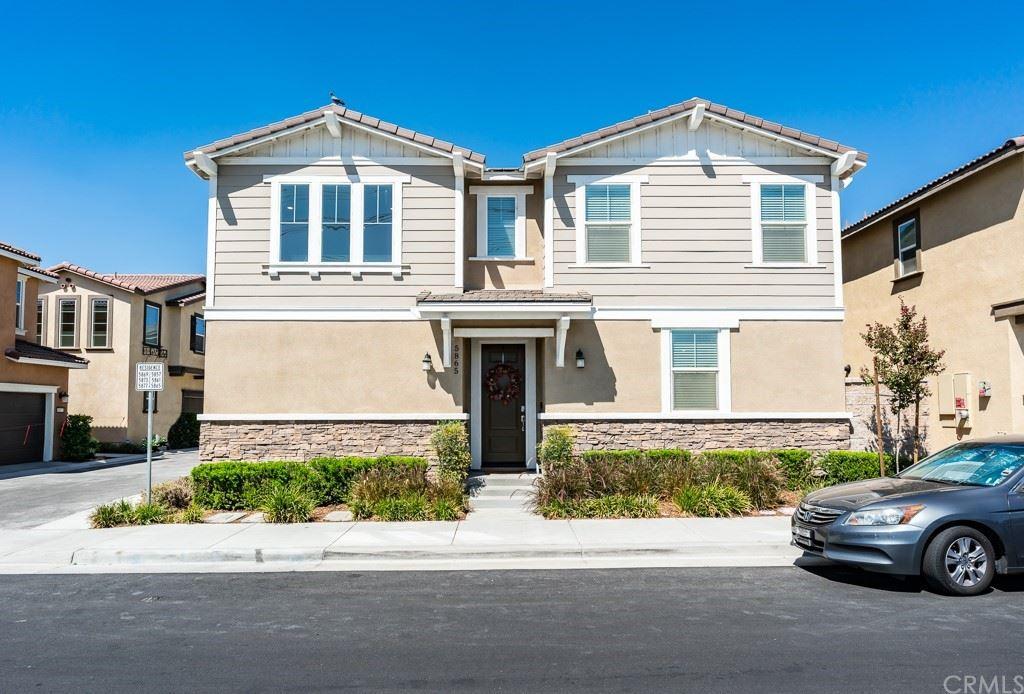 5865 Oatfield Avenue, Eastvale, CA 92880 - MLS#: IG21203639