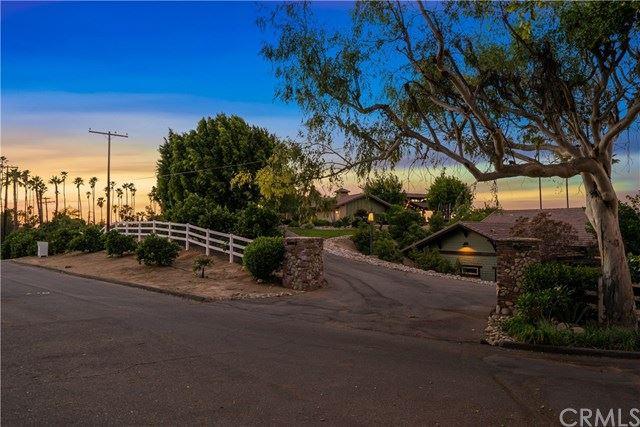 1522 Heather Lane, Riverside, CA 92504 - MLS#: IV20229639