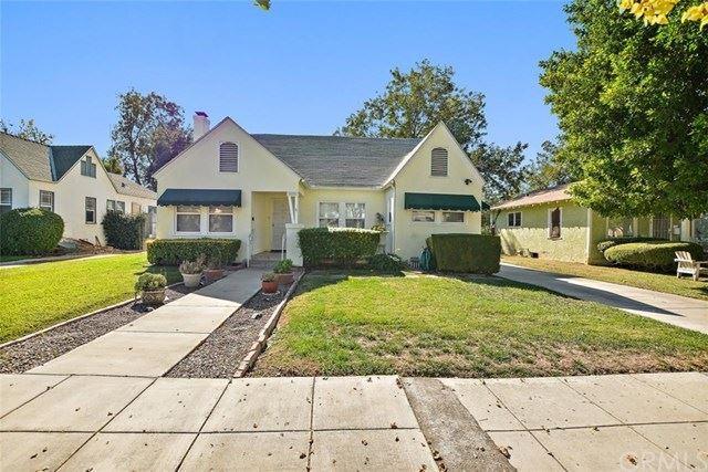 4426 Elmwood Court, Riverside, CA 92506 - MLS#: IV20238639