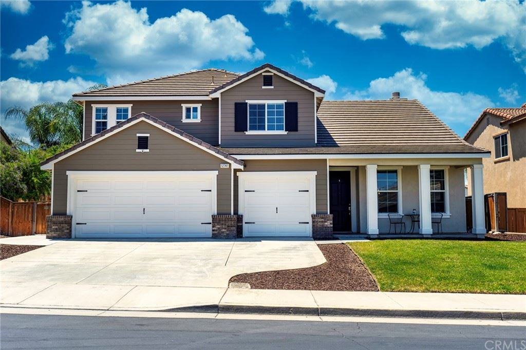 12741 Royal Palm Lane, Riverside, CA 92503 - MLS#: LG21129639