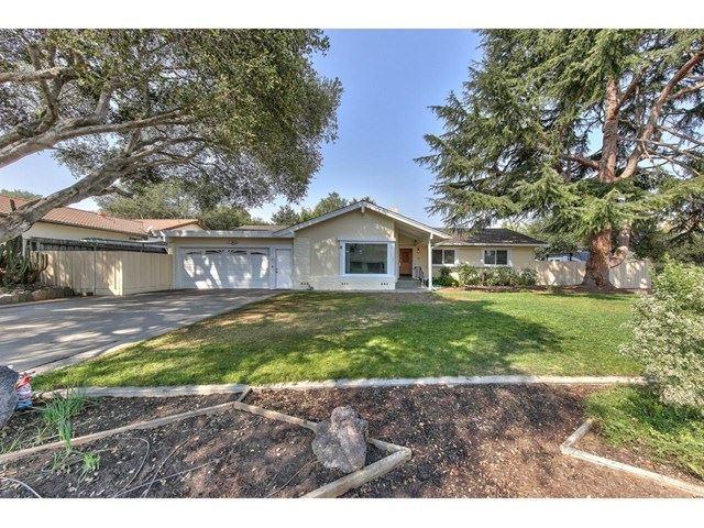 20270 Franciscan Way, Salinas, CA 93908 - #: ML81814639