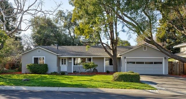 682 Panchita Way, Los Altos, CA 94022 - #: ML81834639