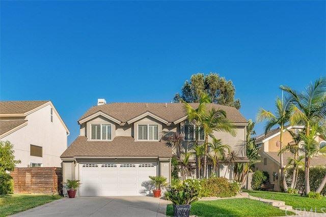 28 Spicewood, Aliso Viejo, CA 92656 - MLS#: OC20200639