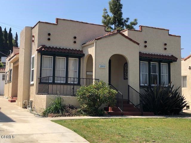 2932 Terrace Avenue, Alhambra, CA 91803 - MLS#: P1-4639