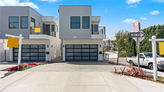 1702 Carlson Lane, Redondo Beach, CA 90278 - MLS#: PV20186639