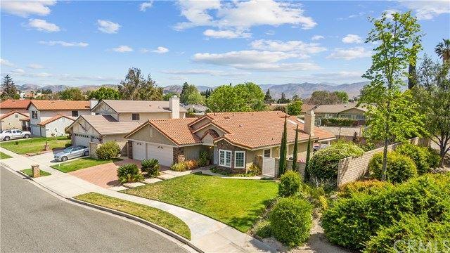 2606 Lemon Drive, Simi Valley, CA 93063 - MLS#: PW21076639