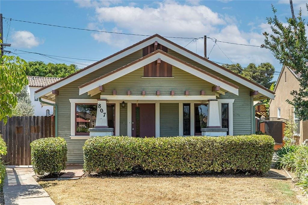 807 Orizaba Avenue, Long Beach, CA 90804 - MLS#: PW21160639