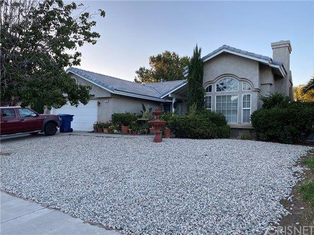 3763 E Avenue S12, Palmdale, CA 93550 - MLS#: SR20139639