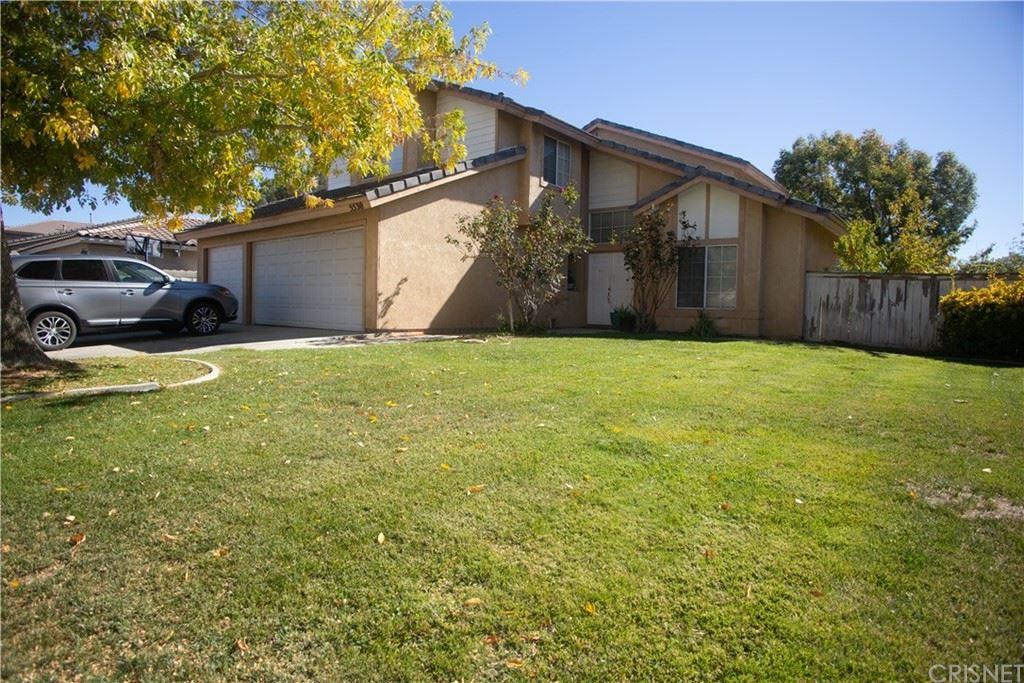 5530 Casita Court, Palmdale, CA 93552 - MLS#: SR21234639