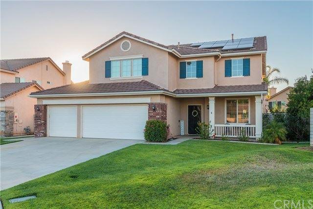 35719 Coral Drive, Winchester, CA 92596 - MLS#: SW20160639
