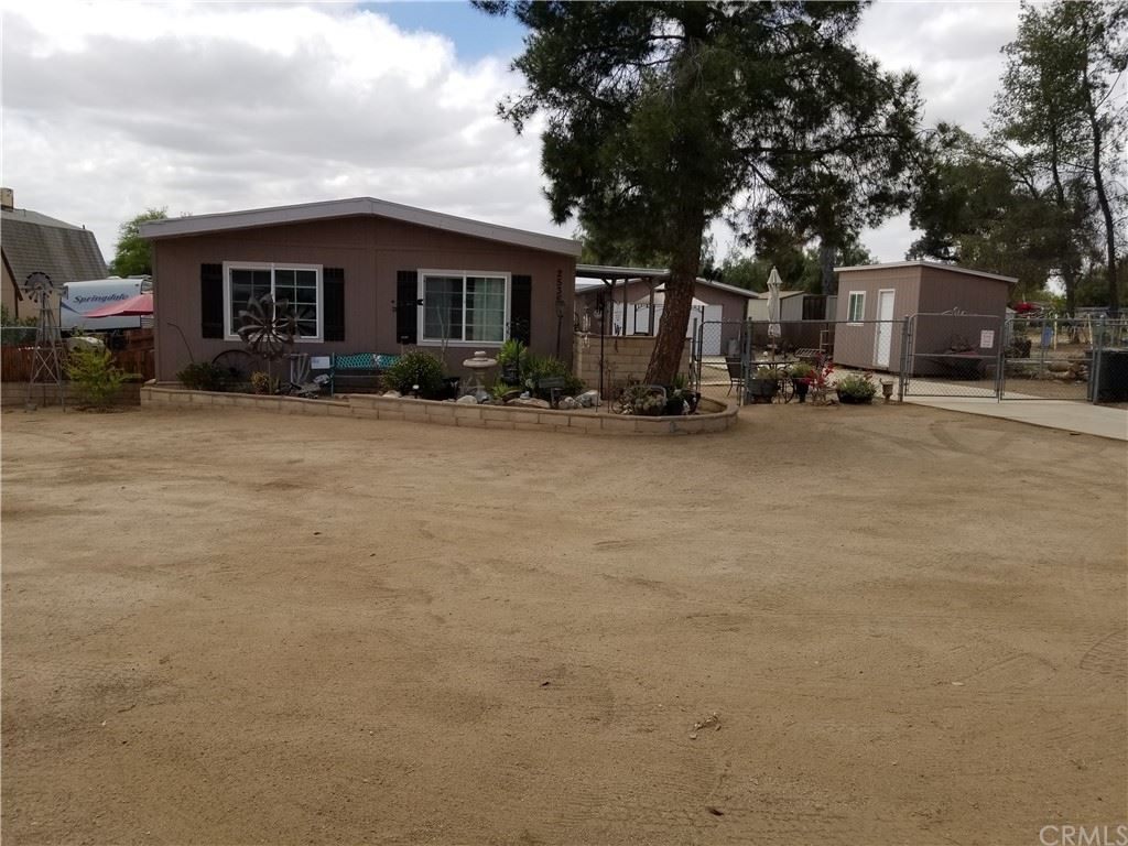 25351 Sultanas Road, Homeland, CA 92548 - MLS#: SW21088639
