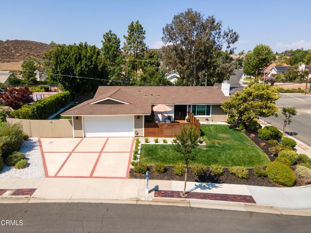 Photo of 3395 Camino Calandria, Thousand Oaks, CA 91360 (MLS # V1-6639)