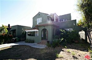 Photo of 107 S LARCHMONT, Los Angeles, CA 90004 (MLS # 19465640)