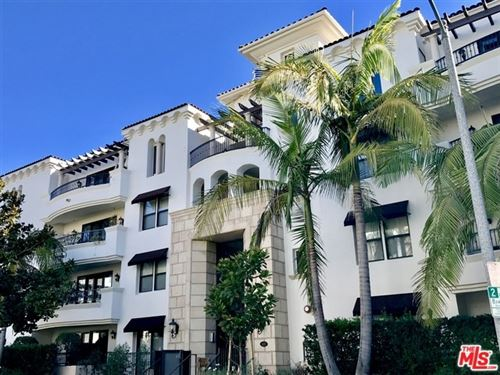 Photo of 122 N CLARK Drive #103, West Hollywood, CA 90048 (MLS # 20545640)