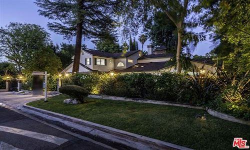 Photo of 6120 Shirley Avenue, Tarzana, CA 91356 (MLS # 20596640)