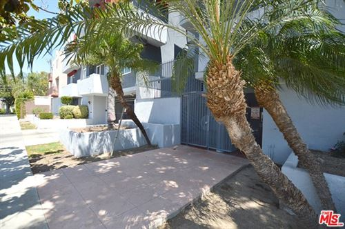 Photo of 5051 Rosewood Avenue #205, Los Angeles, CA 90004 (MLS # 20602640)