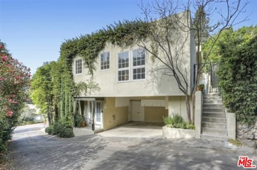 Photo of 7251 Sycamore Trail, Los Angeles, CA 90068 (MLS # 20651640)