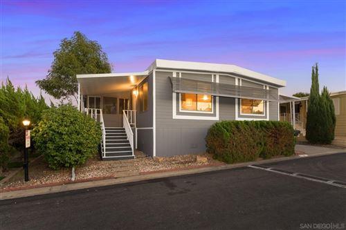 Photo of 150 S Rancho Santa Fe Rd #SPC 8, San Marcos, CA 92078 (MLS # 210028640)
