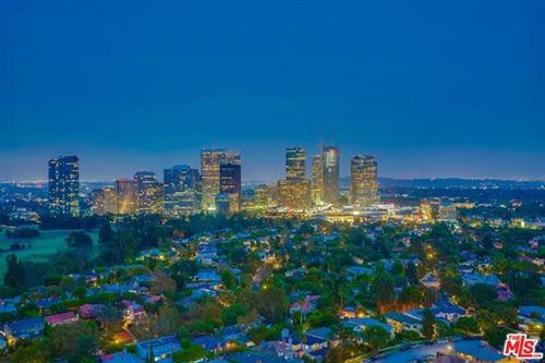 Photo of 10380 Wilshire Boulevard #1804, Los Angeles, CA 90024 (MLS # 21677640)