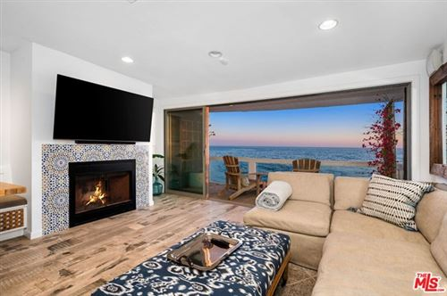 Photo of 20450 Pacific Coast Highway, Malibu, CA 90265 (MLS # 21711640)