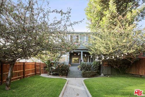 Photo of 1701 Morton Avenue, Los Angeles, CA 90026 (MLS # 21784640)