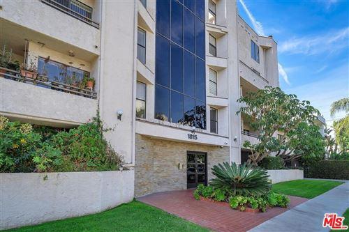 Photo of 1815 Butler Avenue #114, Los Angeles, CA 90025 (MLS # 21797640)
