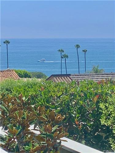 Tiny photo for 2 N Encino, Laguna Beach, CA 92651 (MLS # LG21171640)