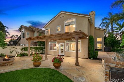 Photo of 18 Flossmoor, Rancho Santa Margarita, CA 92679 (MLS # OC20158640)